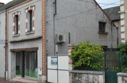 Achat Maison 6 pièces Villefranche sur Cher