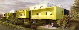 Achat Appartement 3 pièces Bartenheim
