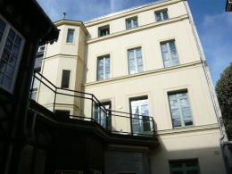 Location Appartement 3 pièces Rouen