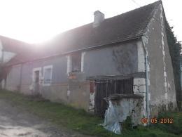 Achat Maison 4 pièces Vernoil