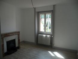 Location Appartement 5 pièces Le Chambon Feugerolles