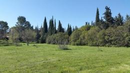Achat Terrain Aix en Provence