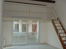 Location Appartement 2 pièces Sete