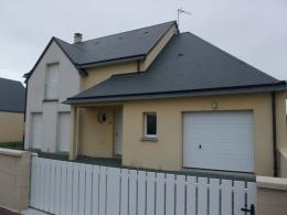 Location Maison 6 pièces Blainville sur Mer