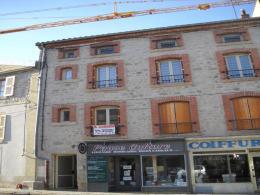Location Appartement 3 pièces St Bonnet le Chateau