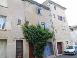 Maison Pezenas &bull; <span class='offer-area-number'>66</span> m² environ &bull; <span class='offer-rooms-number'>3</span> pièces