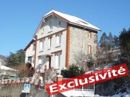 Achat Maison 4 pièces St Paul en Cornillon