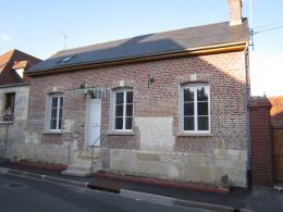 Location Maison 3 pièces Ravenel
