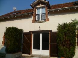Location Appartement 3 pièces La Ferte St Aubin