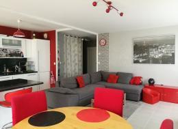 Achat Appartement 4 pièces Chevigny St Sauveur