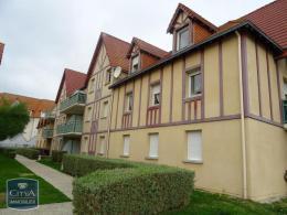 Location Appartement 2 pièces Courseulles sur Mer