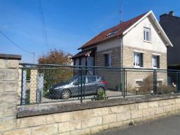 Achat Maison 4 pièces Beaumont sur Oise
