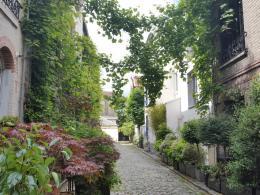 Achat Maison 10 pièces Paris 15