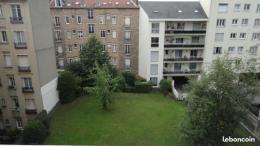 Location Appartement 6 pièces Clamart