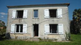 Achat Maison 9 pièces Germignac