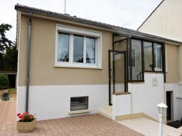 Achat Maison 3 pièces Chartres