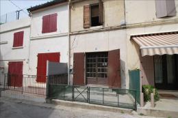 Achat Maison 3 pièces Arles