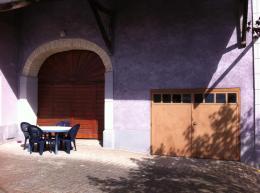 Achat Maison 4 pièces Hericourt