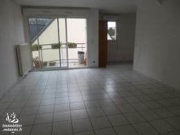 Location Appartement 4 pièces Mayenne