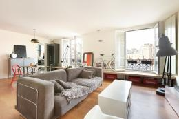 Achat Appartement 2 pièces Paris 03