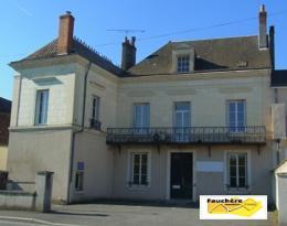 Achat Maison 10 pièces St Aignan