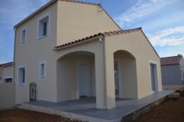 Achat Villa 4 pièces Villedaigne