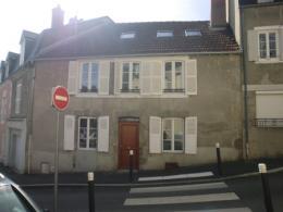 Location Maison 7 pièces Gueret