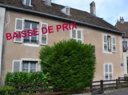 Achat Maison 8 pièces Montbozon