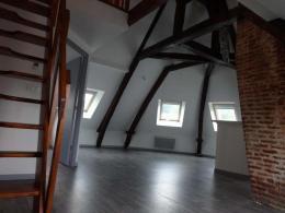 Location Appartement 2 pièces Yvetot