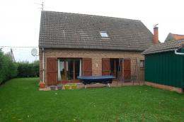 Location Maison 5 pièces Ennetieres en Weppes