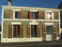 Achat Maison 3 pièces St Hilaire de Villefranche