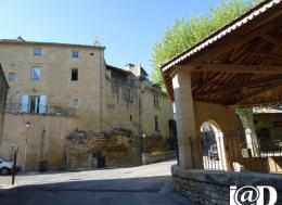 Achat Appartement 2 pièces Vers Pont du Gard