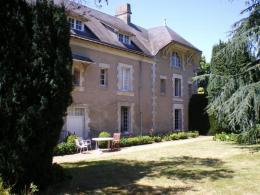 Achat Maison 11 pièces La Chapelle Basse Mer