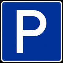Parking Paris 06