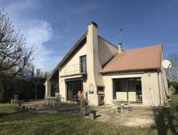 Achat Maison 7 pièces Vernouillet