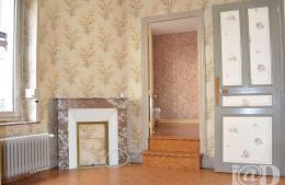 Achat Maison 4 pièces St Max