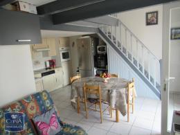 Achat Appartement 3 pièces Port Leucate