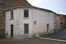 Achat Maison 4 pièces Le Boupere