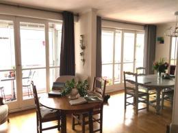 Location Appartement 5 pièces Cherbourg