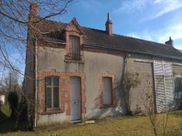 Achat Maison 3 pièces Montgivray