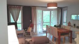 Achat Appartement 3 pièces Caudebec les Elbeuf