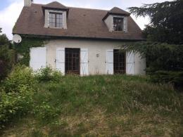 Location Maison 6 pièces Montfermeil
