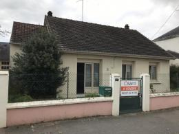 Achat Maison 4 pièces Chateaudun
