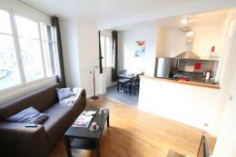 Location Appartement 2 pièces Paris 16