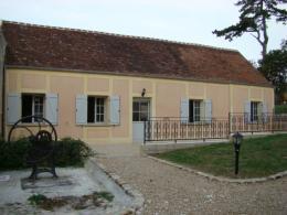 Location Maison 6 pièces Jouy sur Morin