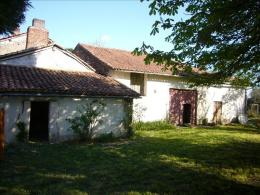 Achat Maison 2 pièces Sencenac Puy de Fourches