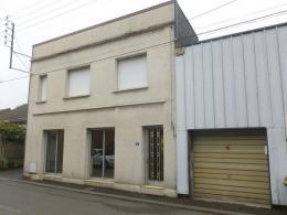 Location Maison 5 pièces Hersin Coupigny
