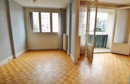 Achat Appartement 3 pièces Paris 20