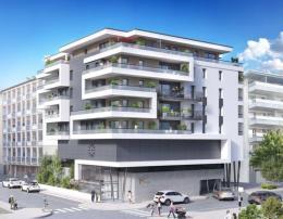 Achat Appartement 4 pièces Thonon les Bains