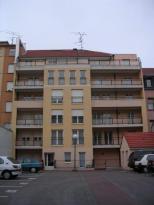 Location studio Sarreguemines